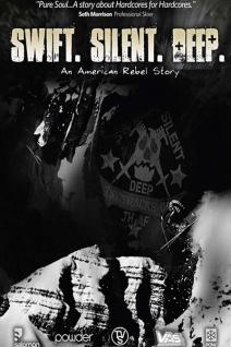 Swift Silent Deep Poster Web