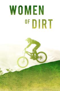 Women of Dirt Poster Web