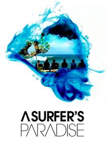 A Surfers Paradise Poster Web