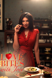 Love Bites with Joey Poster Web