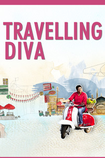 Travelling Diva Poster Web