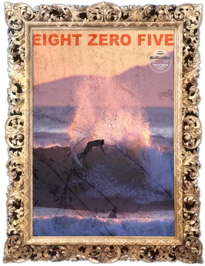 Eight-Zero-Five