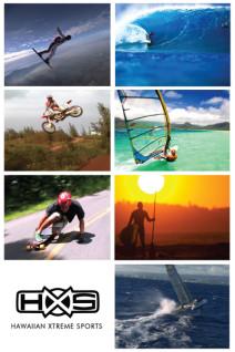 Hawaiian-X-Treme-Sports-TV-Poster-New