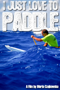 I-Just-Love-To-Paddle-Poster-Web