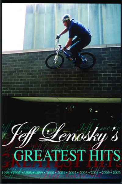 Jeff-Lenoskys-Greatest-Hits Poster Web