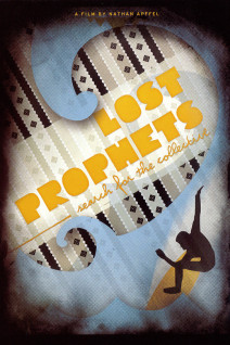 Lost Prophets Poster