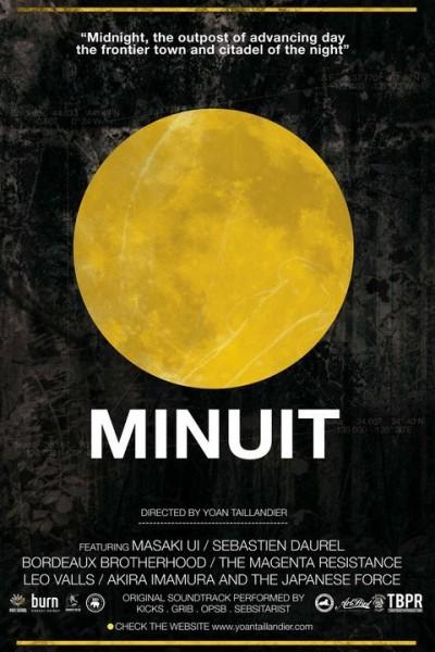 Minuit Poster