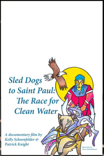 Sled-Dogs-To-St-Paul-Poster-Web