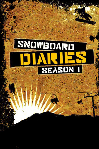 Snowboard-Diaries
