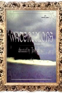 Watercolors-Cover