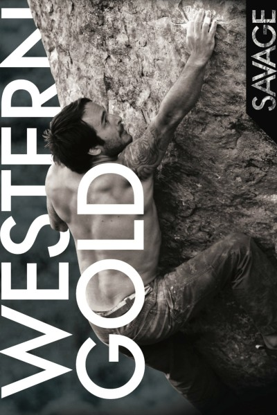 Western Gold Cover