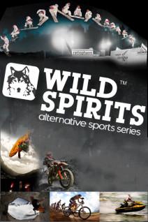 Wild-Spirits-Poster