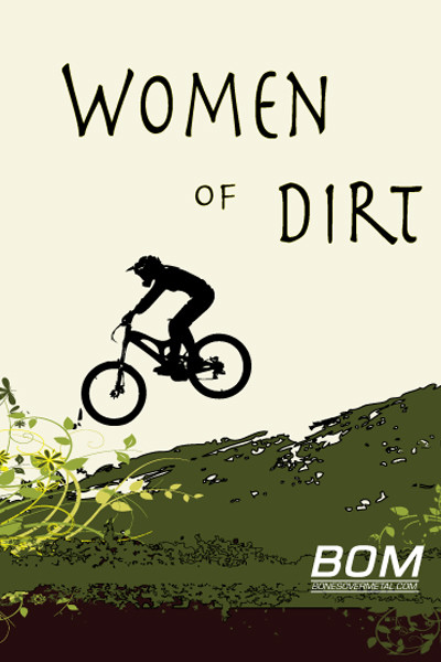 Women-Of-Dirt-Poster