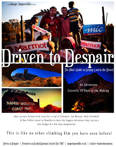 Driven-To-Despair-Poster-Web