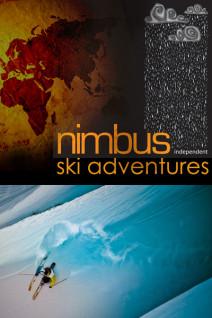 Nimbus-Ski-Adventures-Poster