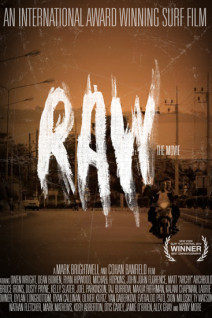 Raw-Poster-Web