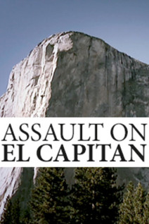 Assault on El Capitan Poster Web