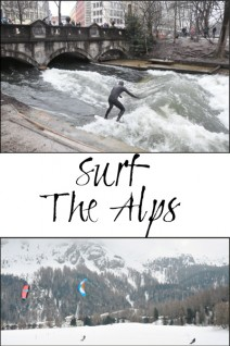Surf-The-Alps