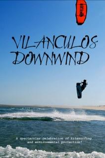 Vilanculos-Downwind