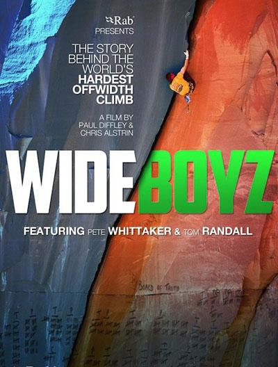 Wide Boyz Poster Web