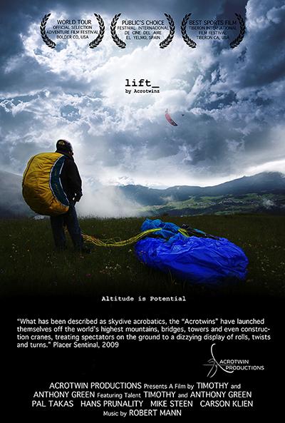 Lift Poster Web
