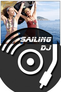Sailing-DJ