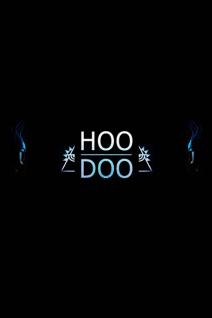 Hoodoo poster Web