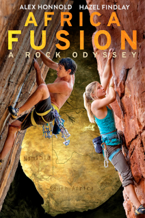 Africa Fusion Poster Web