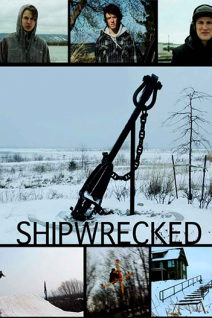 Shipwrecked Poster Web