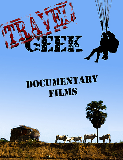 Travel Geek Poster Web