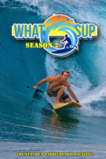 What-SUP-S2-Poster