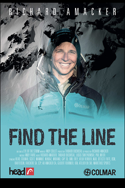 Find The Line Poster Web