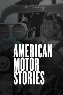 American Motor Stories Poster Web
