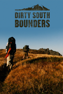Dirty South Bounders Poster Web