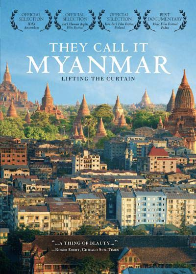 They Call It Myanmar | Ananda Media