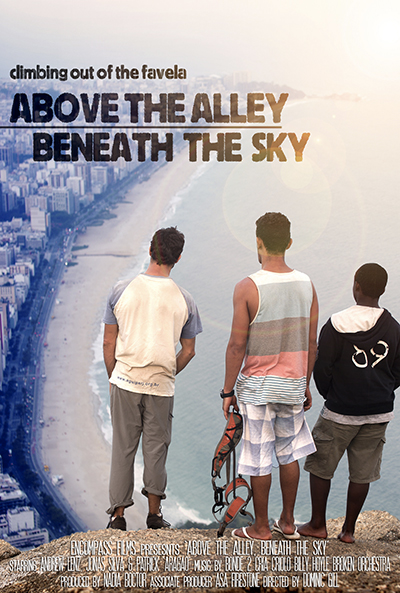 Above-the-Alley,-Beneath-the-Sky-Poster-Web