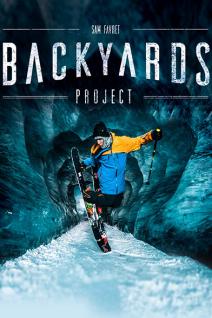 Backyards Project Poster Web
