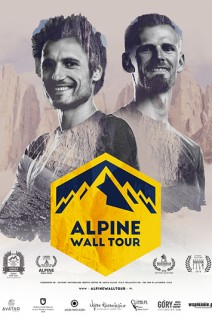 Alpine Wall Tour Poster Web