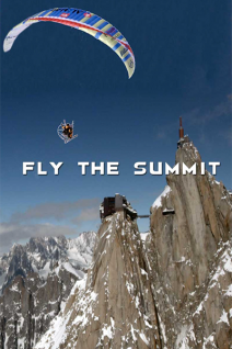 FLY THE SUMMIT POSTER WEB