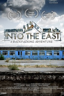 Into The East Poster Web