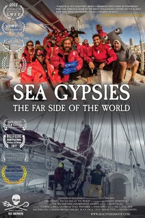 Sea Gypsies Poster Web