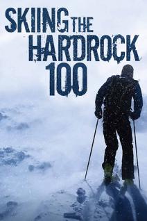 Skiing the Hardrock 100 Poster Web