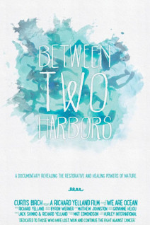 Between Two Harbors Poster Web