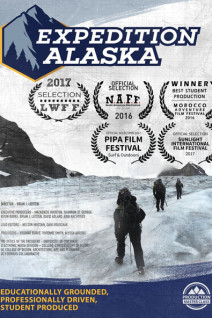 Expedition Alaska Poster Web