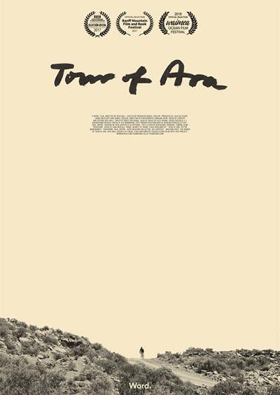 Tour of Ara Poster Web