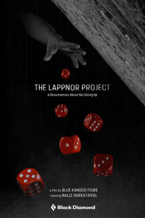 The Lappnor Project Poster Web