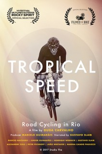 Tropical Speed Poster Web