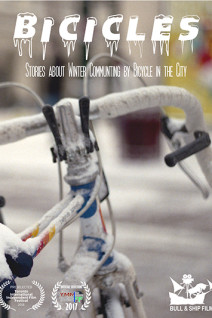 Bicicles Poster Web