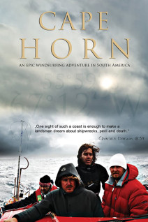 Cape Horn Poster Web