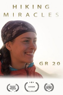 Hiking Miracles - GR 20 Poster Web